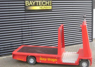 BAYVOGN med omvendt Bayvogn