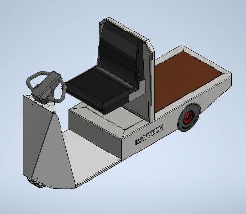 Ekspeditionsvogn-med-sæde